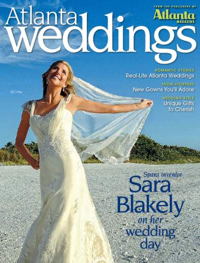 sara-blakely-wedding